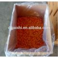 Dried red shrimp wholesale