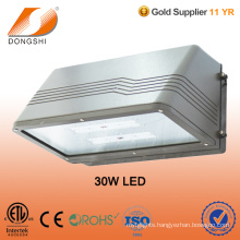 30W LED WP3 Full Cutoff Doorway wall Light