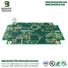 Good User Reputation for High Tg FR4 PCB High TG PCB Impedance Control 6 Layers PCB FR4 Tg170 PCB supply to South Korea Importers