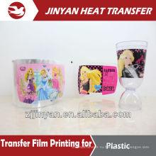For Plastic Printing Heat Transfer Film