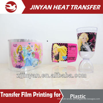 For Plastic Printing Heat Transfer Film