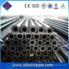 Todos los productos de exportación de inmersión en caliente galvanizado tubo de acero