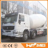 10m3 mixer truck for sale,concrete mixer truck wiht ISO certificate