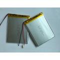 Li-Polymer 506890 Lithium-Polymer 3.7V 3600mAh Battery