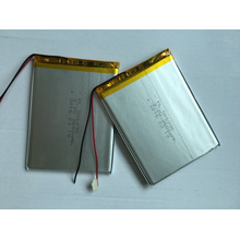 Li-Polymer Battery 3.7V 3600mAh 506890 with Customized Dimension