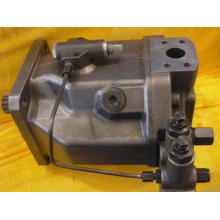 Flow Control Loader Hydraulic Oil Pump A10VSO140 Displaceme