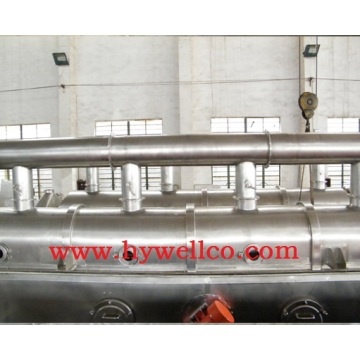 Magnesium Oxide Fluidized Drying Machine