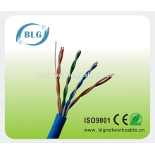 Network cable 5E ethernet cable cat5e wire for router