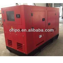 265kva 60Hz низкая цена звукоизоляция генератор супер тихий дизель-генератор