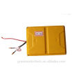 48V 80Ah battery, lithium lifepo4 battery,for electric motorcycle