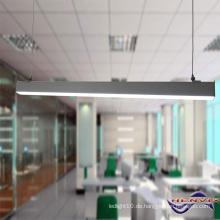 25w 220V lineare LED-Pendelleuchte