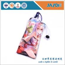 Microfiber Digital Printing Sunglasses Bag