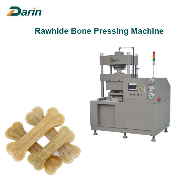 16 Nutrition Bone Making Machine