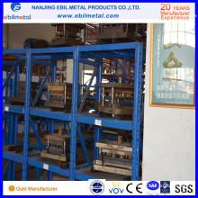 Stockage de l'industrie et de l'entrepôt de stockage Armoire à tiroirs métallisé / Porte-moules