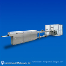 (KST-200N-A) Auto Packing Machine for Medical Gloves (Inner Paper)
