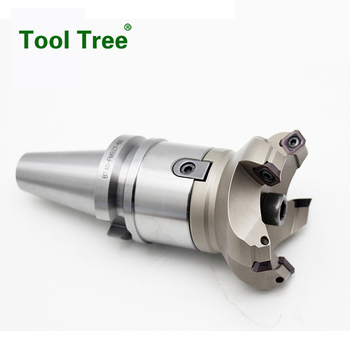 KM+45+degree+different+types+face+milling+cutter