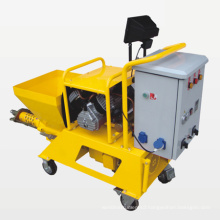 Hot Sell Wet Concrete Spraying Machine from Factory