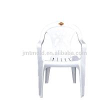 In Use adapté aux besoins du client moulage sous pression durable de moulage de chaise d'injection de moule