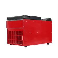 hellowave LCD/OLED screen freezer separator machine