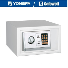 Safewell 20cm Height Ea Panel Electronic Safe for Home