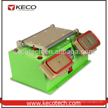 3 in 1 Phone lcd Middle Frame + Glass Separate Separator Machine for Samsung