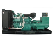 Yuchai 375KVA generator set the lowest sales