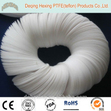 Pure high temperature rigid pure teflon gasket
