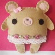 ICTI Audited Factory ballet teddy bear