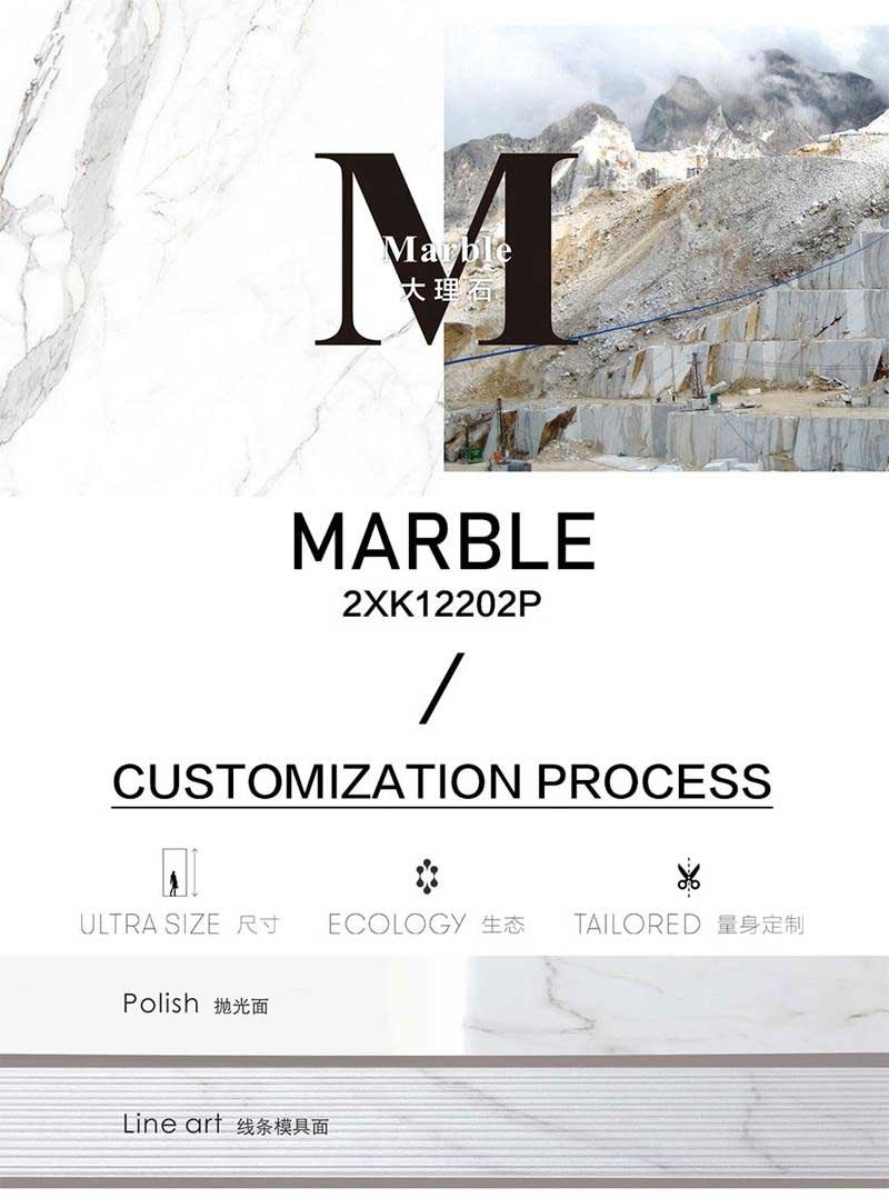 polished marble tiles for sale