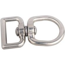 Поворотные кольца из нержавеющей стали