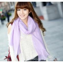 Wool Scarf (12-Br020102-2.5)