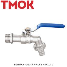 niedriger Preis hoher Qualität guter Verkauf im Markt Verchromung auf der Oberfläche der gleichen Art von Doppel-Wasser-Bibcock