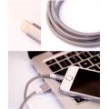 Hochwertige schnelle Ladung Datacable 1.5m für Apple