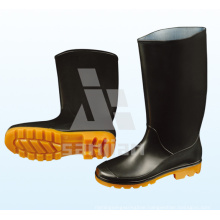 Jy-6247 2015 Best Selling Cheap Mature Rain Boots