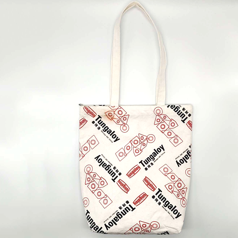 Originally Designed Shopping Cotton Hand Bag