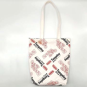 Originally Designed Shopping Cotton Hand Bag