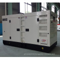 CE Approved 75kVA/60kw Cummins Diesel Generating Set (4BTA3.9-G11) (GDC75*S)