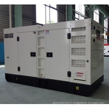 Groupe électrogène diesel de 75kVA / 60kw CUMMINS approuvé par CE (4BTA3.9-G11) (GDC75 * S)