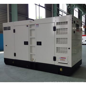 CE Approved 75kVA/60kw Cummins Diesel Generating Set (4BTA3.9-G11) (GDC75*S)