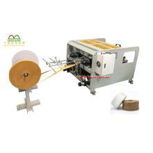 Machine de fabrication de corde de papier de sac à chaussures