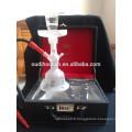 2015 Europe et Amérique Hot Sale Dubai Al Fakher Effacer tout Glass Hookah