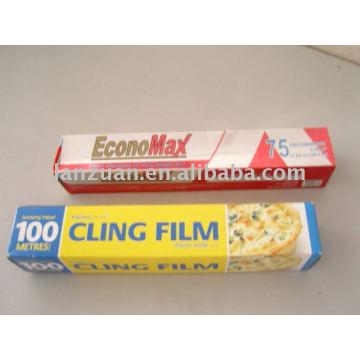 rodillo del papel de aluminio