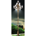 Chinese Style Auspicious Clouds Combination Lamp