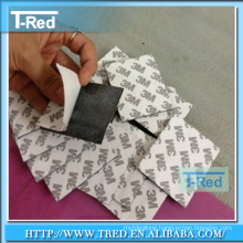 20% discount self-adhesive pu gel anti slip sheet gel pad bulk material