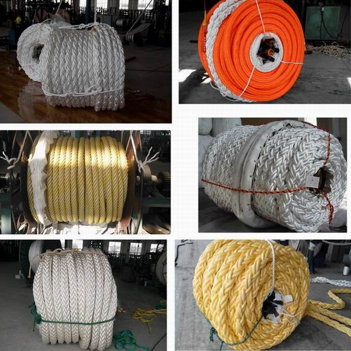 Mooring Rope List