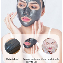 Charcoal Hyaluronic Acid Vitamin C Mud Facial Mask Moisturizer Whitening and Firming Mud Face Mask