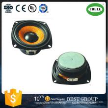 High Quality Spealer 8 Ohm 4W Speaker Custom Design Speaker