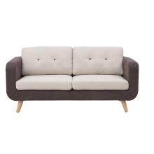 2016 new modern living room fabric sofa set