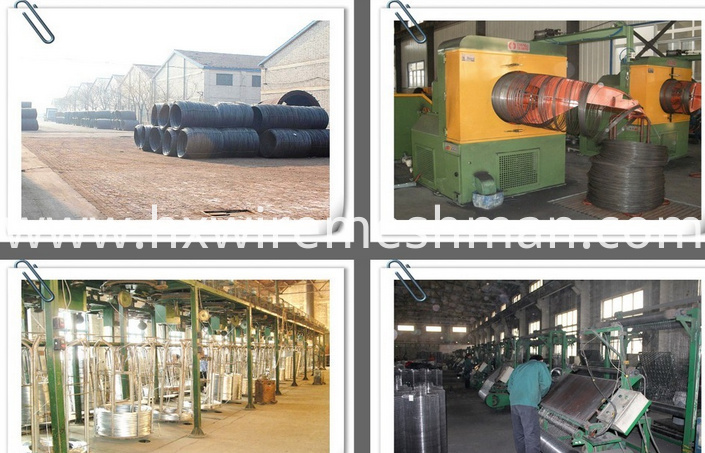 welded mesh manufacture prss