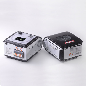 BPAP With Auto Mode Bilevel Machine